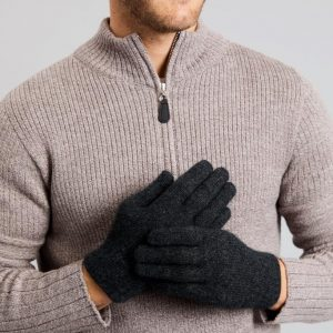 Merinosnug Mens Carrum Glove